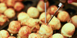 waralaba makanan jepang
