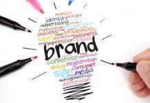 brand image usaha