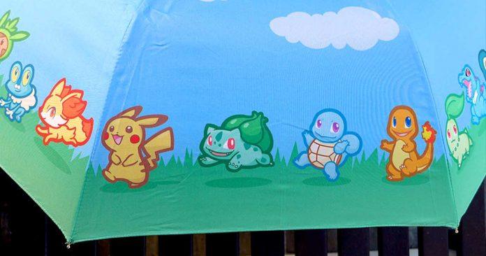 payung pokemon goukm