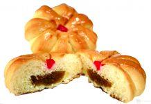 Roti Seribuan