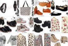 Online Shop Wanita