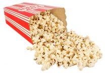Peluang Bisnis Popcorn
