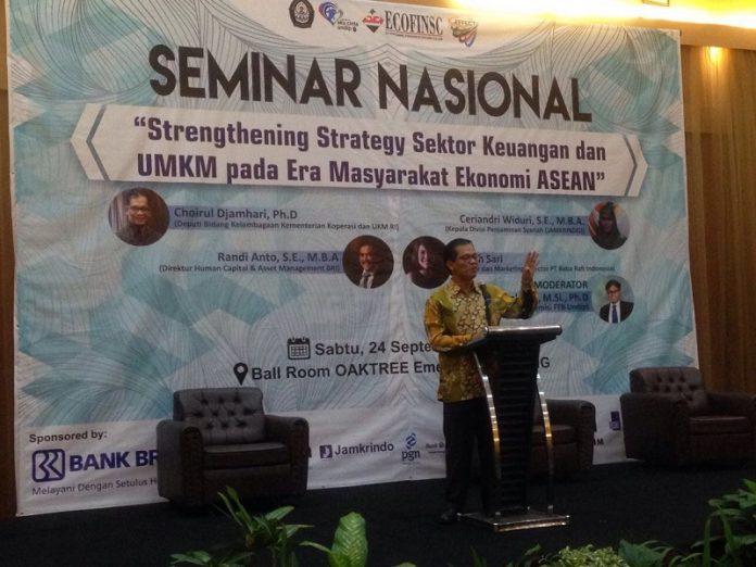 Indonesia Hadapi 3 Masalah Keuangan