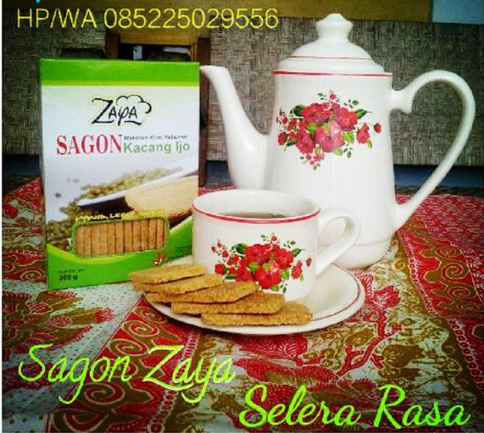 Sagon Zaya
