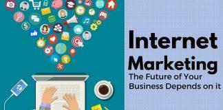 alasan menggunakan internet marketing