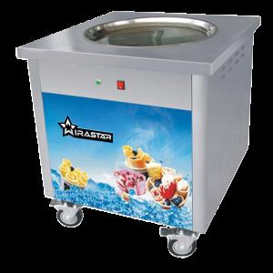 mesin es krim jenis pan