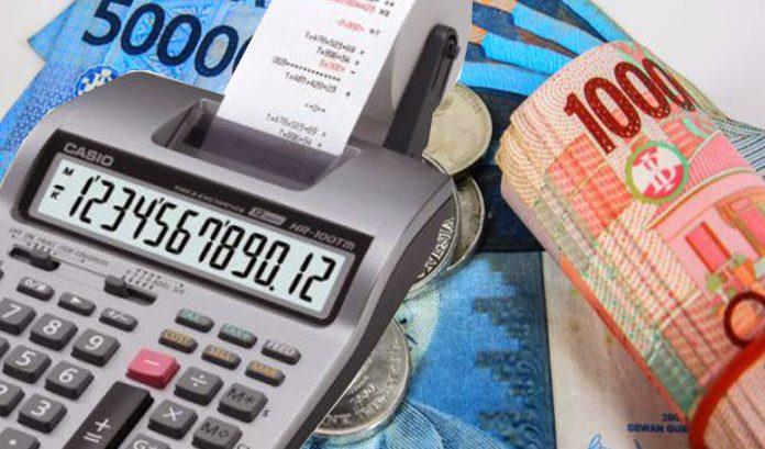 Keuangan usaha