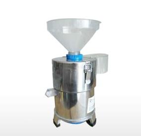 mesin susu kedelai