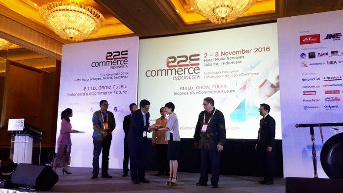 e2eCommerce Indonesia