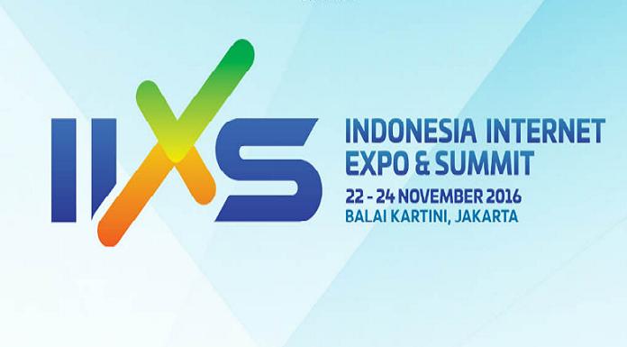 IIXS 2016