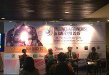 World Franchise Summit Indonesia