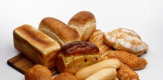 membuat roti dengan kursus