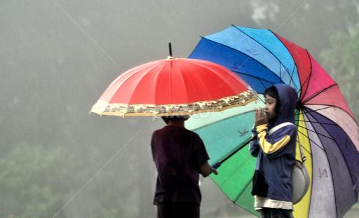 Bisnis di Musim Hujan