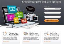 website untuk ukm