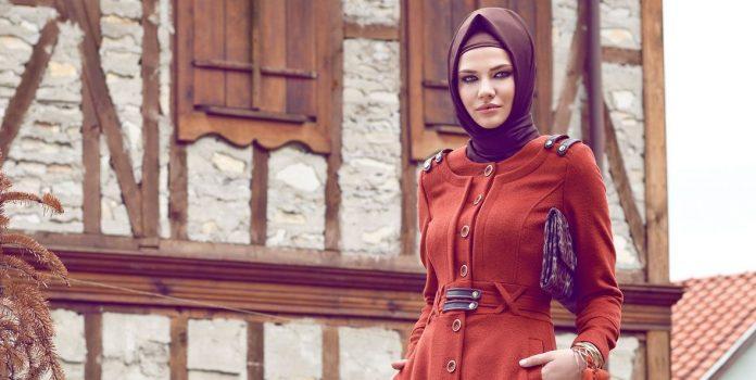 online store busana muslim dan jilbab
