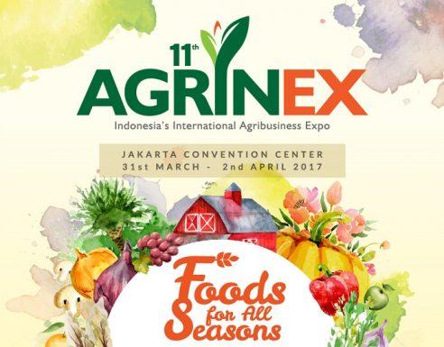 agrinex 2017