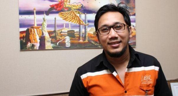 10 Pengusaha Muda indonesia