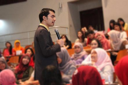 inpirasi dari pengusaha sukses di Indonesia