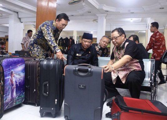 Indonesia yang Tembus Pasar Global