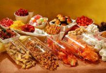 Usaha Makanan Ringan