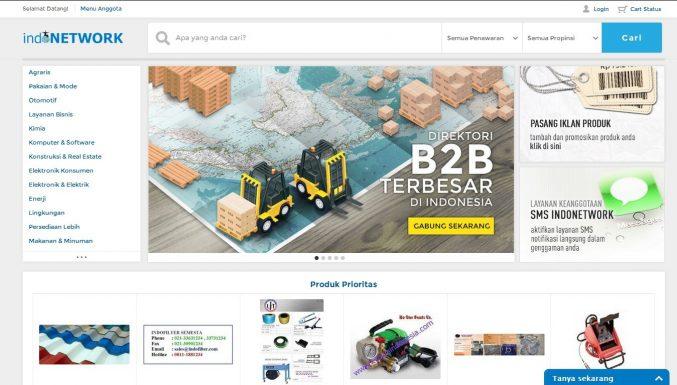 4 Marketplace B2b Indonesia Ini Bantu Kembangkan Bisnis Ukm