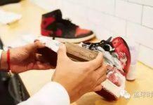 usaha laundry sepatu