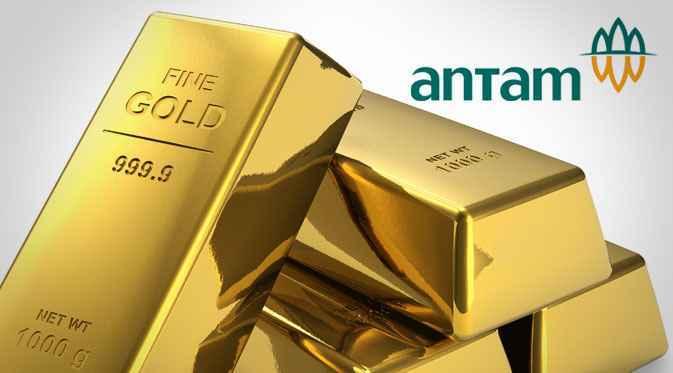 jual beli emas online