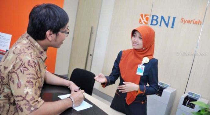 pinjaman syariah bank BNI