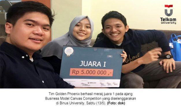Kompetisi Bisnis 2017-2018