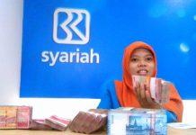 Pinjaman syariah BRI Syariah