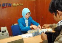 pinjaman BTN syariah