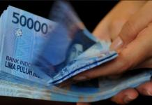 UMR DKI Jakarta