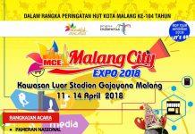 Malang City Expo 2018