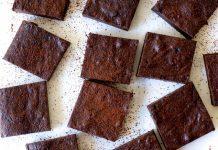 Peluang Usaha Brownies
