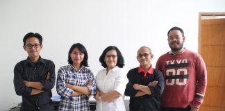 Kunjungan Bina swadaya konsultan