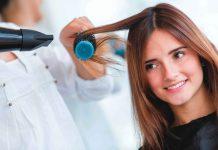 Usaha Salon Kecantikan