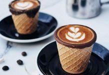 bisnis kedai kopi