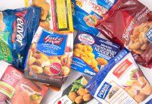 Bisnis Frozen Food