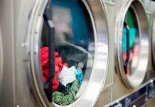 pelatihan usaha laundry kiloan