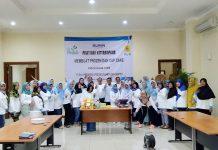 program CSR pelatihan kewirausahaan PT PLN