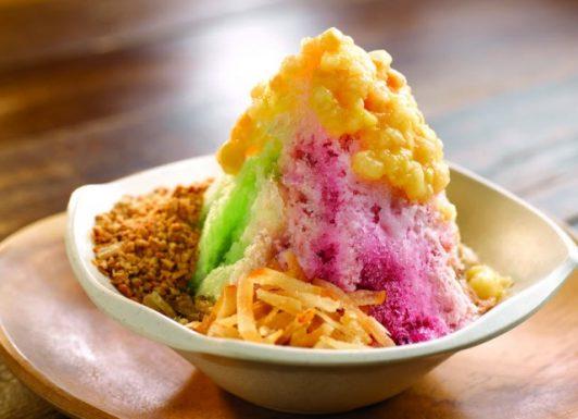 usaha rujak es krim