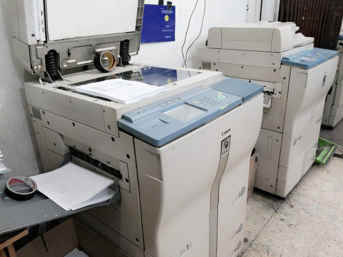 peluang usaha fotocopy
