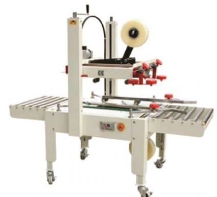 mesin kemasan makanan cartoon sealer