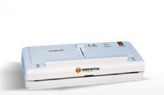 vacuum sealer mesin kemasan makanan