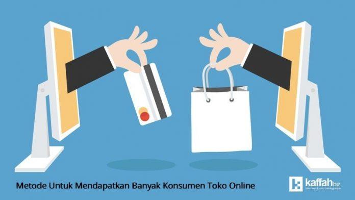 cara menarik konsumen