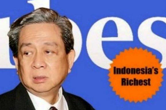 10 Pengusaha Terkaya Indonesia