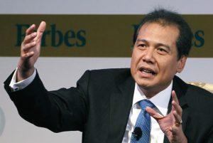 orang terkaya di Indonesia 2017