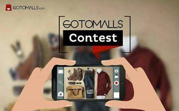 Aplikasi untuk Mall