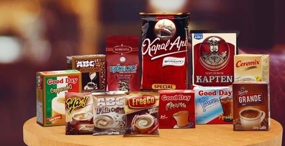 Merek Makanan dan Minuman Indonesia yang Mendunia