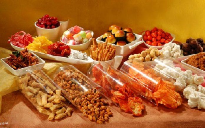 Tips Membuka Usaha Makanan Ringan Dengan Modal